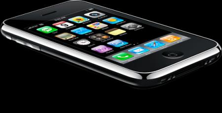 Telefónica  iPhone